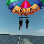 Parasail Lake Erie Cedar Point North Coast Parasail