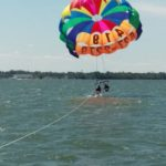 Parasail Cedar Point North Coast Parasail