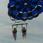 Parasail Lake Erie North Coast Parasail