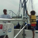 North Coast Parasail Charter Boat Rental