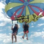 Watersport Rental Lake Erie Ohio North Coast Parasail