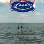 Parasailing Ohio North Coast Parasail