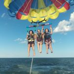 Parasailing Lake Erie North Coast Parasail
