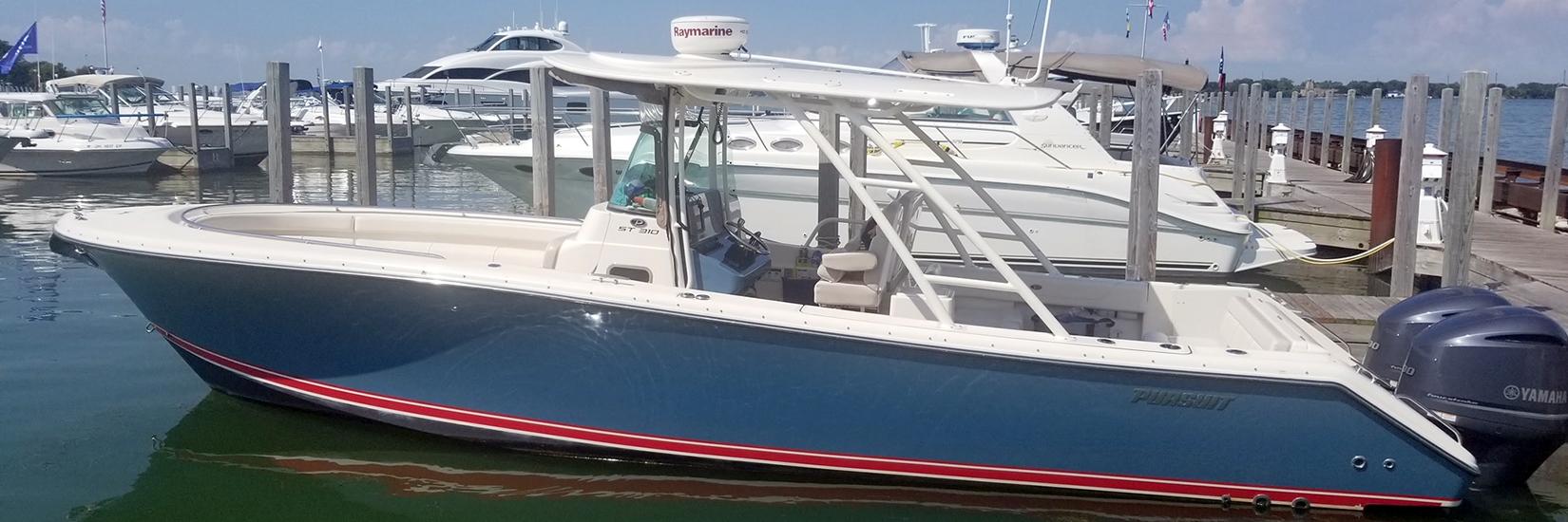 North Coast Parasail Boat Rental Banner