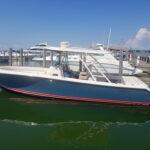 North Coast Parasail Boat Rental Gallery 1